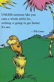 Conversations with My Kids: Disappearing Forests and the Lorax ...