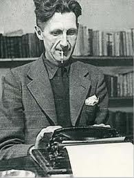 GeorgeOrwell Typing
