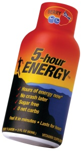 5hourenergy.com